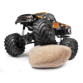 HPI Wheely King 4X4 Monster 1:12 RTR