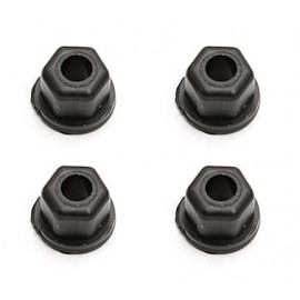 TUERCA PLASTICO 4-40/5-40(shock mount nuts)