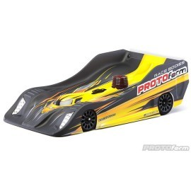 PROTOFORM P909 BODY FOR 1/8TH ON ROAD - REGULAR