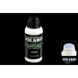 Volante Tire Traction Compound GREEN