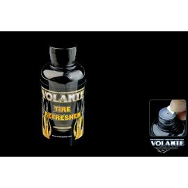 Volante Tire Traction Compound RED