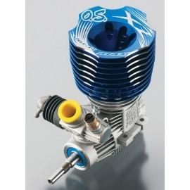 Motor MAX 21XZ-B II