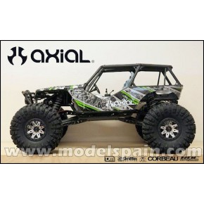 Axial Wraith - 1/10th Scale...