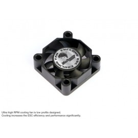 FLETA PRO Brushless ESC High RPM Cooling Fan 30mmx30mm