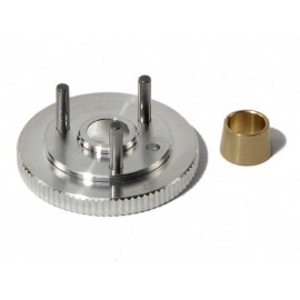 FLYWHEEL 34MM (3PIN)