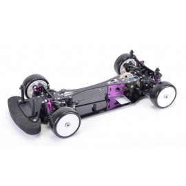 Mi1v2 - 4WD 1/10 Touring Car Kit  2014