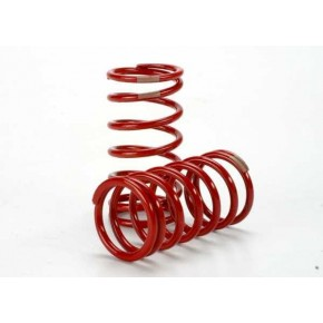 Spring, shock (red) (GTR)...