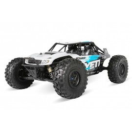 Coche  Axial YETI 1/10  Electric 4WD RTR