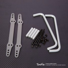 GMADE SIDE BARS (2) FOR AXIAL SCX10