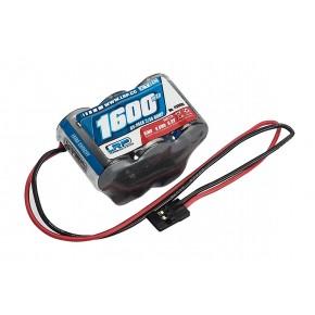 Bateria 6,0V-1600mAh NiMH...