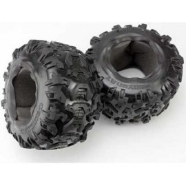 "Tires, Canyon AT 3.8"" (2)/ foam inserts (2)"
