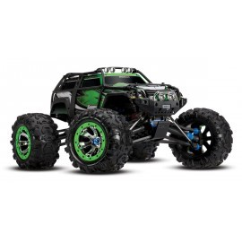 SUMMIT 1/10 EVX-2 4WD Monster Terrain truck TQI 2,4Ghz