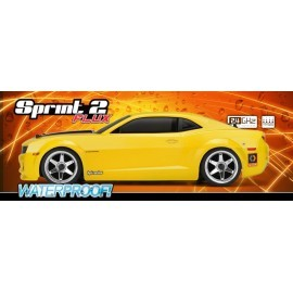 "HPI SPRINT 2 FLUX ""CAMARO 2010""   (2.4GHz)"