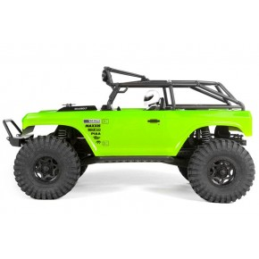 SCX10  Deadbolt 1/10th Scale Electric 4WD - RTR
