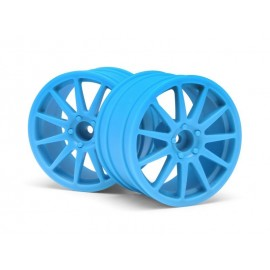 Llantas Corse Turini azul (2.2/57x35mm/2S)