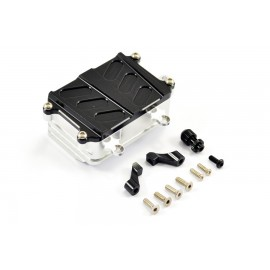 FASTRAX AXIAL ALLOY RECEIVER BOX FOR HONCHO & DINGO