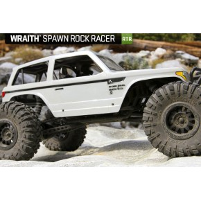 Axial Wraith Spawn 4WD RTR 1:10