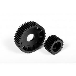 Gear Set Axial