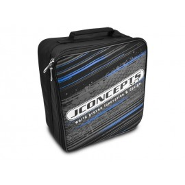 JConcepts radio bag - Airtronics MT4