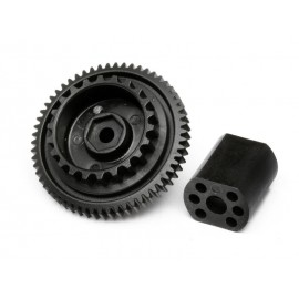 SOLID DRIVE SET FOR MICRO RS4  DRIFT