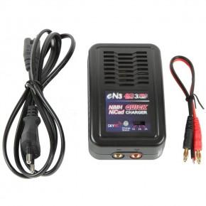 Cargador SkyRC eN3 para baterias (NiMH/NiCd 20W)