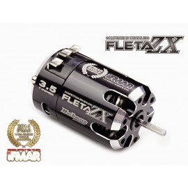 FLETA ZX 3.5T 1:12 World Champion Spec Brushless Motor