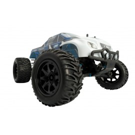 Coche LRP EP 1/10 S10 B MT 2 Brushless RTR 4WD 2.4GHz