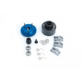 Set embrague comp.1/8 Buggy 33,5mm/14D