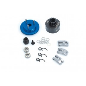 Set embrague comp.1/8 Truggy 38mm/13D