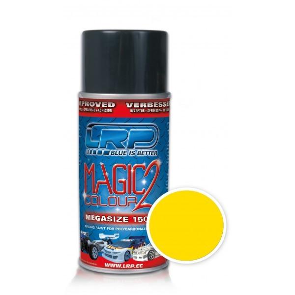 Spray Lexan Magic Colour 2 Amarillo