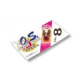 Bujia OS No.8