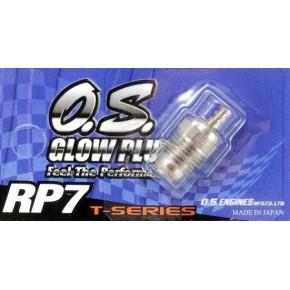 Bujia RP7 Turbo media