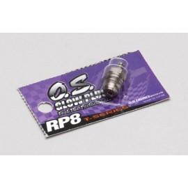 Bujia RP8 Turbo fria