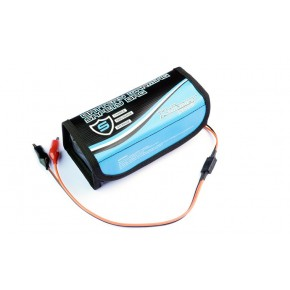 Battery Warming Safety Bag