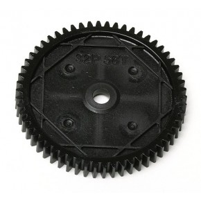 Spur Gear, 58Tooth 32P...