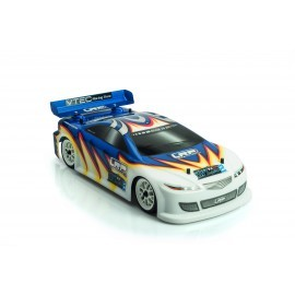 Coche LRP 1/10 S10 B TC 2 Brushless 4WD RTR 2.4GHz