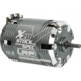 Motor LRP Vector X20 BL StockSpec 13,5V