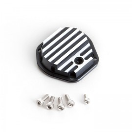 GMADE MACHINED DIFFERENTIAL COVER FOR GS01 AXLE
