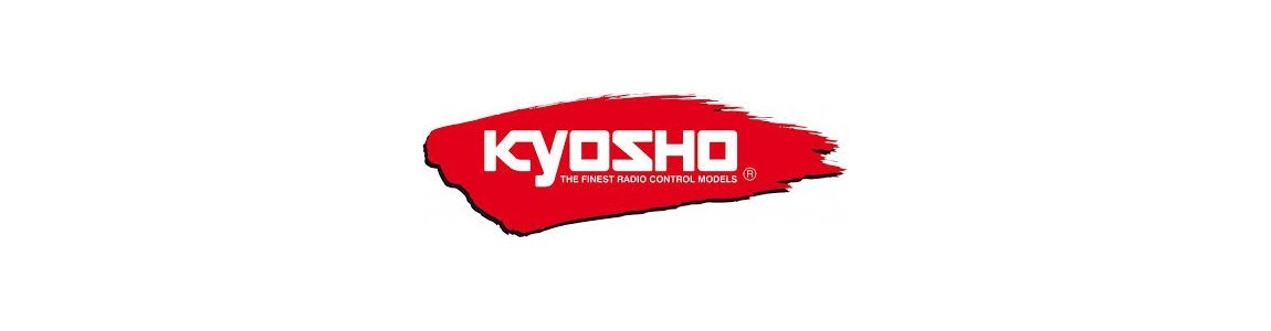Recambios Kyosho