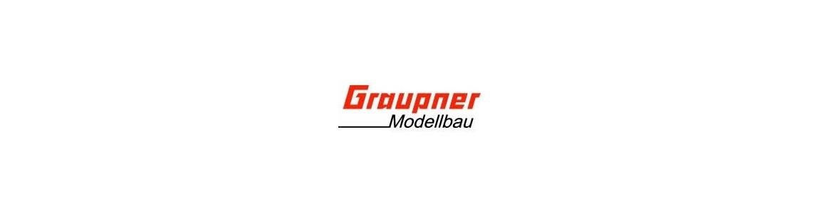 Recambios Graupner GM Racing