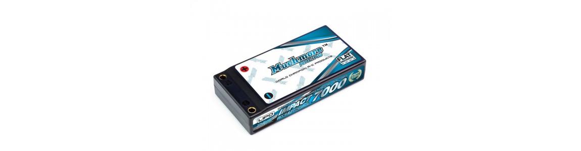 Baterias LiPo 1S