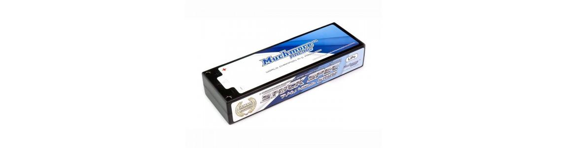 Baterias LiPo 2S