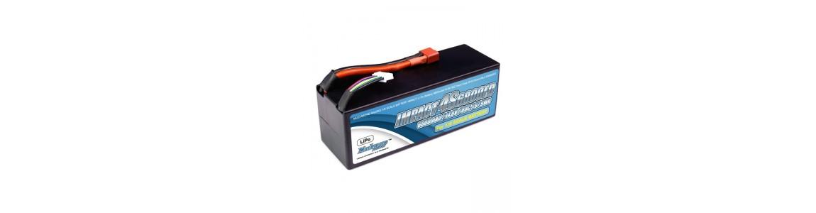 Baterias LiPo 4S