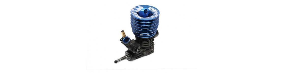 Motores Nitro Glow Gasolina RC