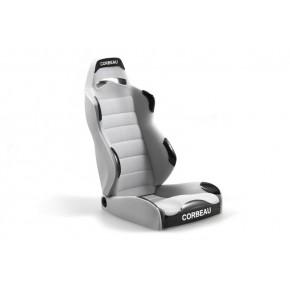 Corbeau LG1 Seat Grey (2pcs)