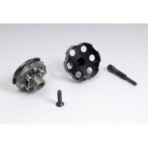 MCD Pro-Bite Racing Clutch 1/5
