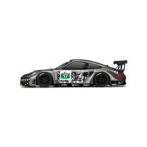 COCHE HPI RS4 SPORT 3 RTR...