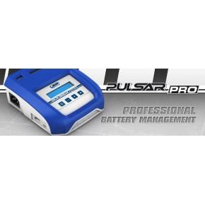 Cargador LRP Pulsar Pro