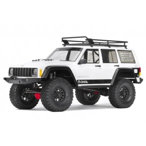 Axial SCX10 Jeep Wrangler Rubicon Unlimited 4WD - KIT