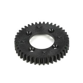 40T Spur Gear, Mod 1: TEN-SCTE